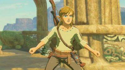 2D Zelda Game For The Nintendo Switch Is A Possibility