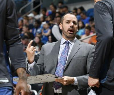Frank Vogel, Lakers Agree To Coaching Deal