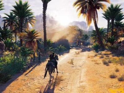 Assassin's Creed Origins Update 1.06 Adds New Mode, Read the Patch Notes