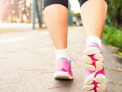 Is it safe to go outdoors for a walk now? What doctors say