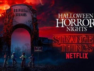 Water Cooler: Horror Nights, American Vandal, Lost, Roma, Mid90s, The Sinner, Mandy, Marvelous Mrs. Maisel