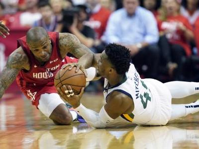 Jazz season ends in Game 5 loss