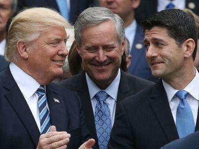 Even if the Senate healthcare bill passes, it's headed straight for a wall
