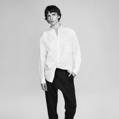 Benno & Benoit Sport Oversized Styles for UNIQLO +J Spring Campaign