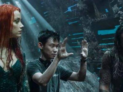 Here's Why James Wan Chose 'Aquaman' over 'The Flash'