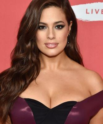 """Ashley Graham on the Moment She Realized """"I Can Do Whatever I Want"""""""