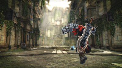 Check your Steam library, you may already have a copy of Darksiders: Warmastered Edition