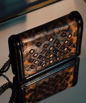 The Compact Bottega Veneta Bag I Can't Get Enough Of