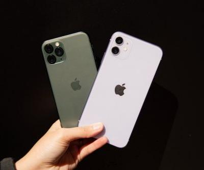 I've been switching between Apple's new iPhone 11 and 11 Pro - here are the best and worst things about using them so far