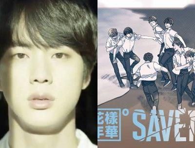 Here's How To Read BTS' Webtoon 'Save Me' To Unravel The Mysteries Of Bangtan Universe