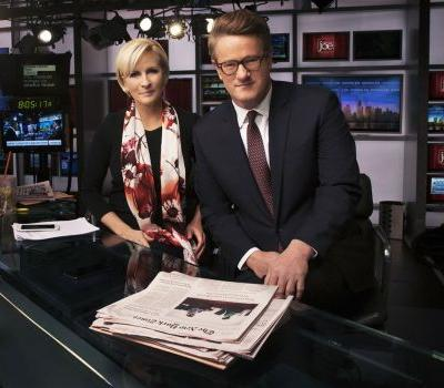 Widower of late Joe Scarborough staffer seeks removal of Trump tweets promoting baseless conspiracy theory