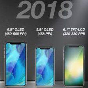 Report: 2018 Apple iPhone pre-orders to start September 14th with a launch on the 21st