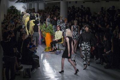 5 Looks We Loved from London Fashion Week: Day 1
