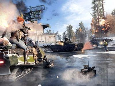 Even free from all its beta troubles, Black Ops Cold War is competing with a once-in-a-decade phenomenon