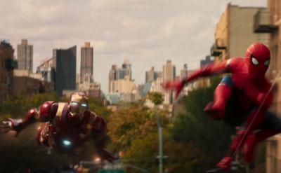 Swingin' Into Action: The Brand New 'Spider-Man: Homecoming' Trailer Is Everything You Want And More