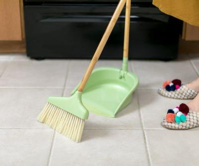 6 Things That'll Make Cleaning Your Floors a Million Times Easier