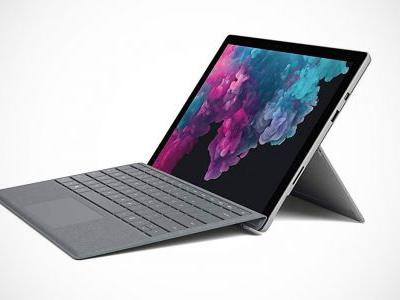 Want a cheaper Surface Pro 6 than Amazon's?