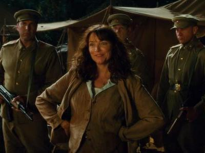 Indiana Jones 5: Karen Allen Hoping To Return As Marion