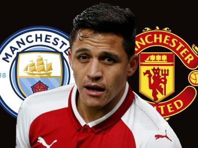 Winners & losers of Alexis Sanchez's transfer to Manchester United