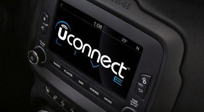 Google and Chrysler team up for new Android-powered infotainment system