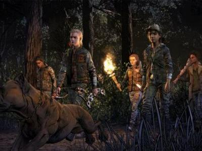 RUMOR: Telltale Games Hit With Massive Layoffs, Possibly Shutting Down
