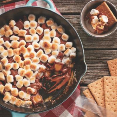 7 s'mores recipes to make at the cottage this weekend