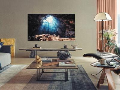Samsung's 2021 TVs now available in Australia, led by stunning Neo QLED 8K