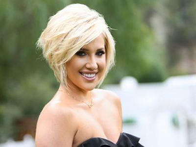 Savannah Chrisley Is Engaged to Professional Hockey Player Nic Kerdiles