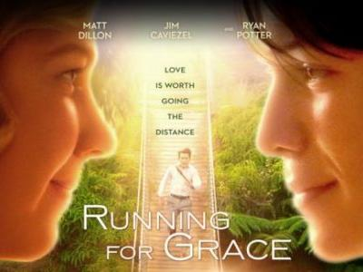 Running For Grace Movie trailer