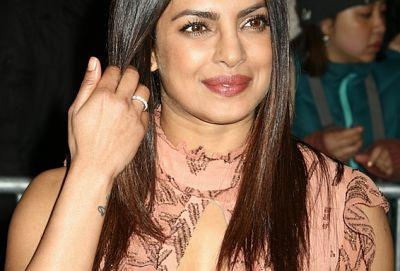 Priyanka Chopra's Shiny-Hair Secret Is Made from Two Ingredients Already in Your Fridge
