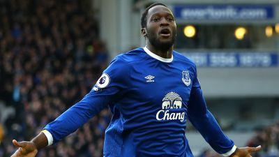 Lukaku makes Premier League history with hat-trick