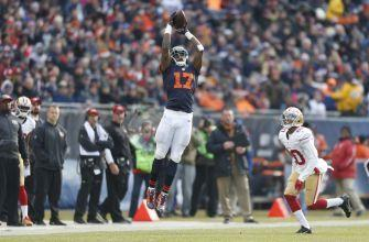 49ers at Bears: Game preview, odds, prediction