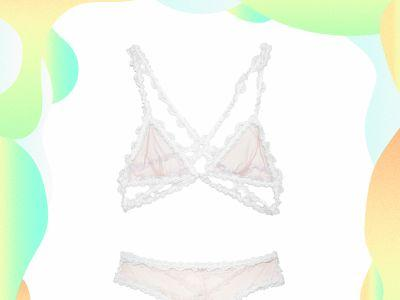 12 Sheer Lingerie Sets To Perfect For Valentine's Day