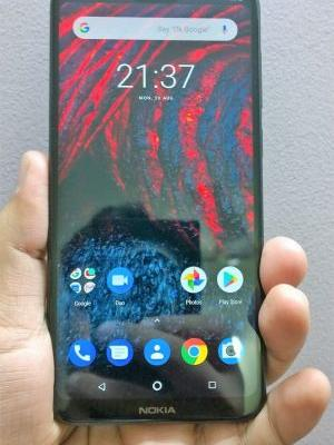 Nokia 6.1 Plus on Stable Pie: New Ambient Display & Camera features hands-on demo & impressions