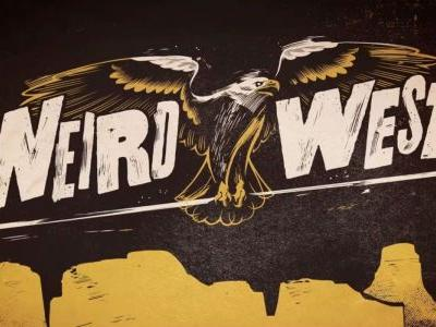Dishonored Co-Creator Reveals New Game Weird West | Game Rant