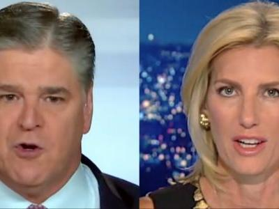 Hannity Warns Trump Not To Fire Rosenstein. While Laura Ingraham Urges His Ousting