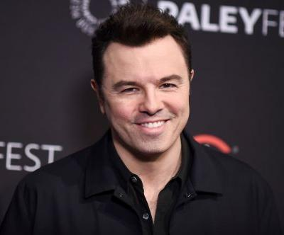 Seth MacFarlane is 'embarrassed' by Fox News immigration coverage - and other Fox stars are protesting too