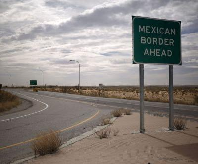 Migrant girl, 7, dies after Border Patrol arrest