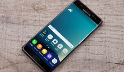 Samsung Galaxy Note 8: What Does The Confirmed S8 Plus Mean For The Phablet?