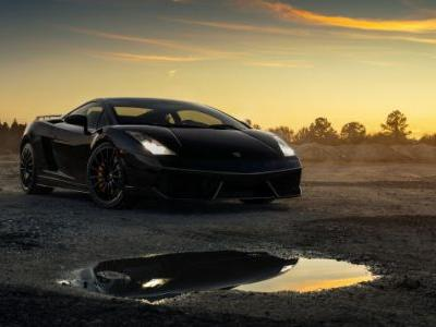 Your Ridiculously Awesome Lamborghini Gallardo Wallpapers Are Here
