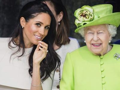 Things Are Going to Get Royally Awkward on Meghan Markle and Queen Elizabeth's Next Vacation
