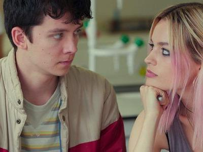 'Sex Education' Trailer: A Netflix Comedy About a Reluctant Teenage Sex Therapist
