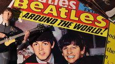 The Beatles Announce New Movie With Peter Jackson