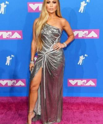 The Best Dressed at the 2018 VMAsFrom JLo to Cardi B, vote on