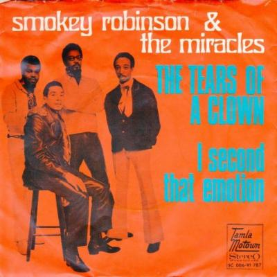 "The Number Ones: Smokey Robinson & The Miracles' ""The Tears Of A Clown"""