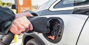 GM partners with third-party EV chargers to improve My Chevrolet app