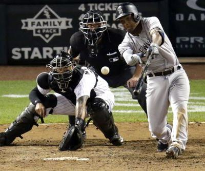Sonny Gray and Miguel Andujar come up big as Yankees win in 13