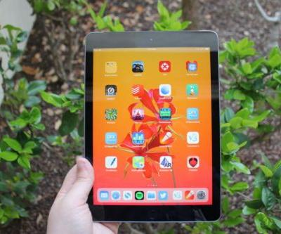 The 2018 iPad: Just as good as last year's-but the pricey Pencil needs sharpening