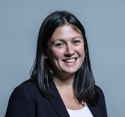Labour MP Lisa Nandy says she would return to Corbyn's shadow cabinet