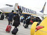 Ryanair flight chaos: How you can fight back